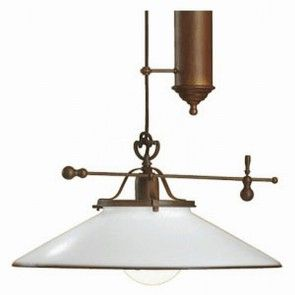 Il Fanale - Country Pendant Lamp $1829