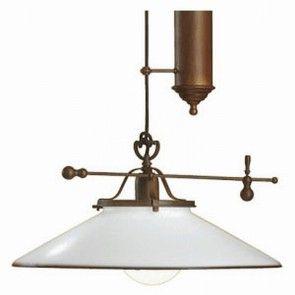 Il Fanale - Country Pendant Lamp $1829