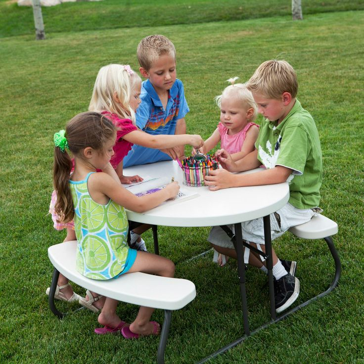 Lifetime Folding Picnic Table picture on lifetime kids folding picnic table with Lifetime Folding Picnic Table, Folding Table 2ff56dc2db871b6732a8aad3e960e2fa