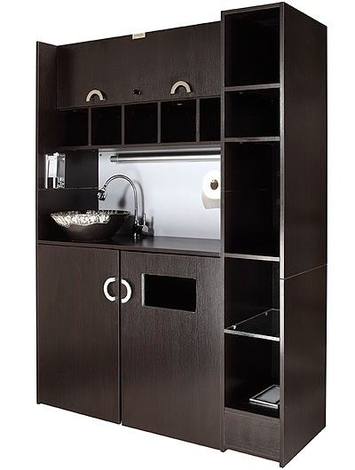 25 best ideas about salon color bar on pinterest salon. Black Bedroom Furniture Sets. Home Design Ideas