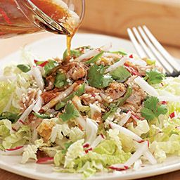 Sesame Tuna Salad - Price Chopper Recipe