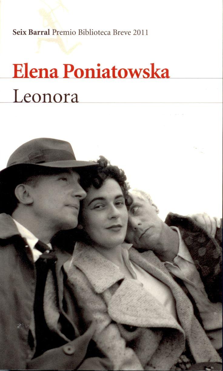 """Leonora"" de Elena Poniatowska."