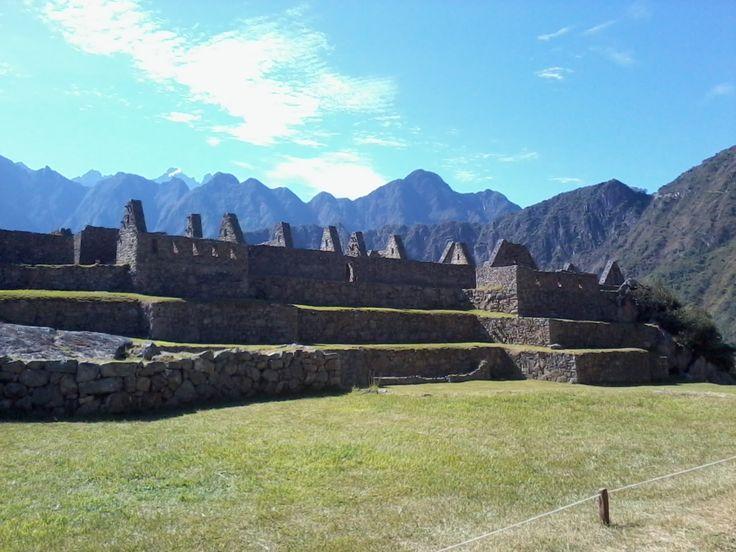 Ruinas - Cusco
