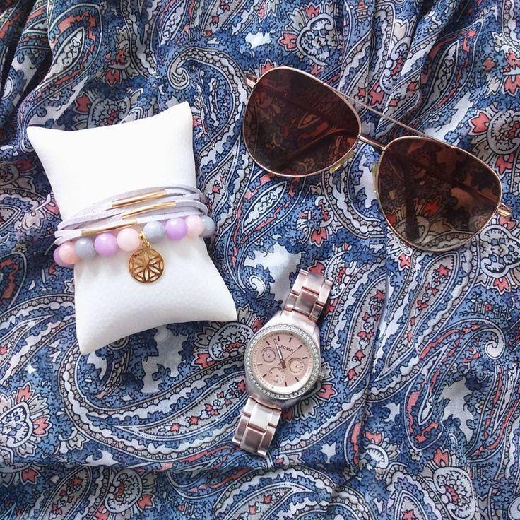 👉 www.lafant.pl 👈 #biżu #biżuteriafashion #biżuteria #dodatki #details #accesories #bijou #bohochic #boho #glamour #wiosnawmieście #wrocław #sobota #polishbrand #bransoletki #fossil #musthave #idealny #zestaw #dla #polishgirl #instagirl #blogger #stylovepolki #love #and #wear #lafant