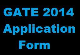 GATE 2014 Online Application Form & Registration - gate.iitkgp.ac.in - Result