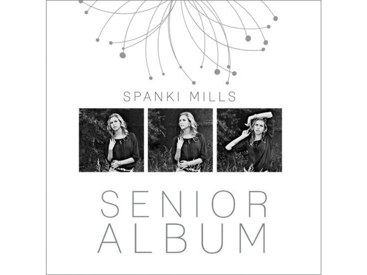 Spanki Mills Senior Design (album) - The Shoppe $40