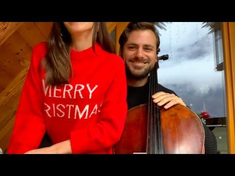 Hauser And Senorita All I Want For Christmas Is You Youtube In 2020 Music Channel Mariah Carey Classical Music