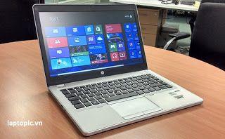 Laptop cũ uy tín : HP Folio 9470m (Core i5 3427U, 4GB, SSD 128G, HD G...