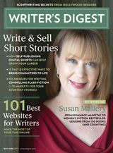 Writing Powerful Scenes and Stories with Just Two Characters   WritersDigest.com