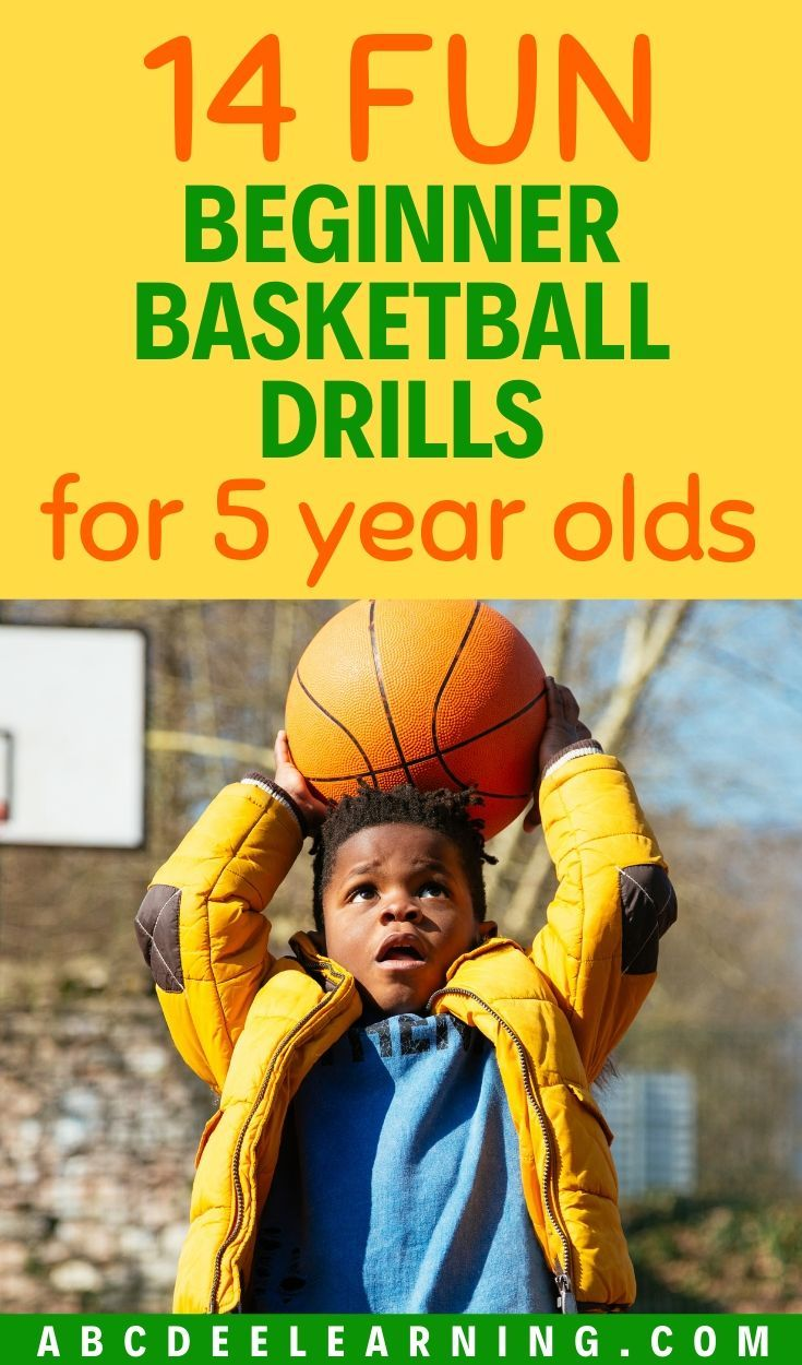 14 Proven Basketball Drills For 5 Year Olds 2019 With Images Basketball Drills Basketball Drills For Kids Basketball