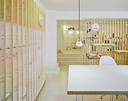 Estudio + Showroom + Galería . Altea . Alacant . España