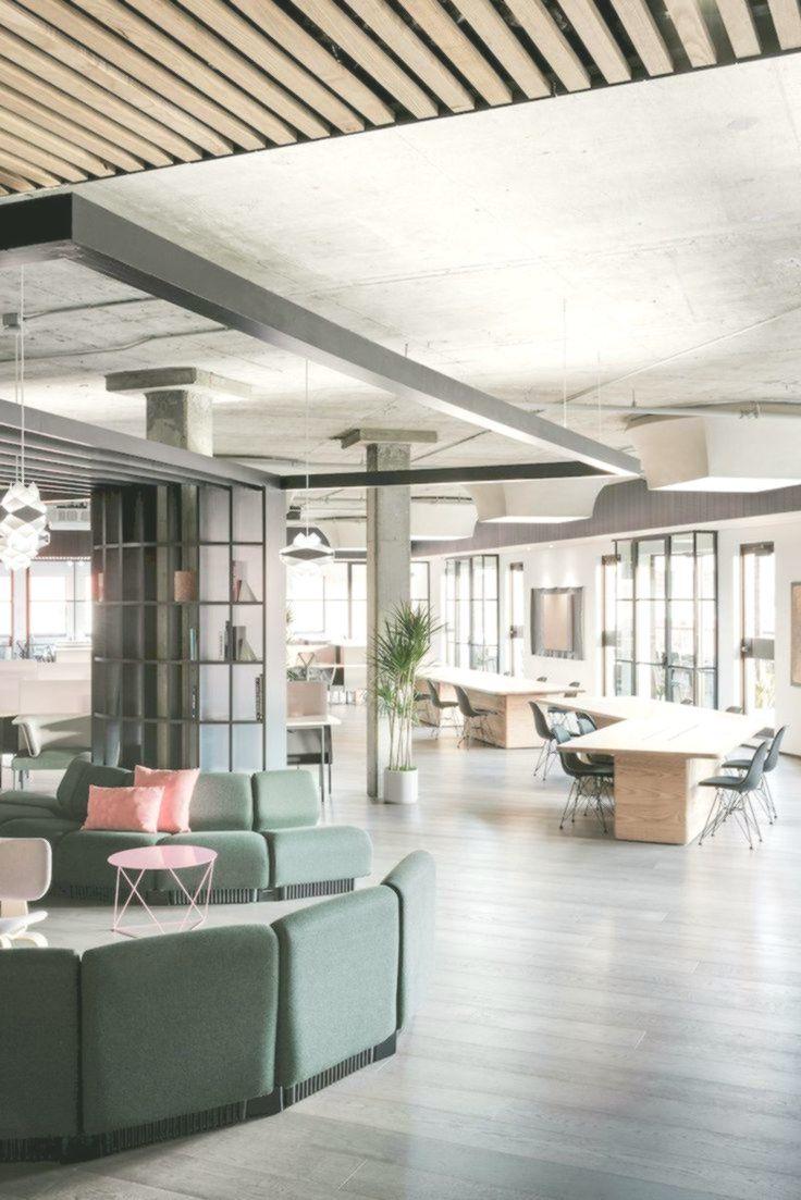56 Unordinary Diy Open Space Office Design Ideas