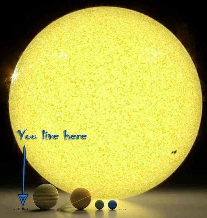 37 Great Pics And Memes To Improve Your Mood Planets Space And Astronomy Light Science