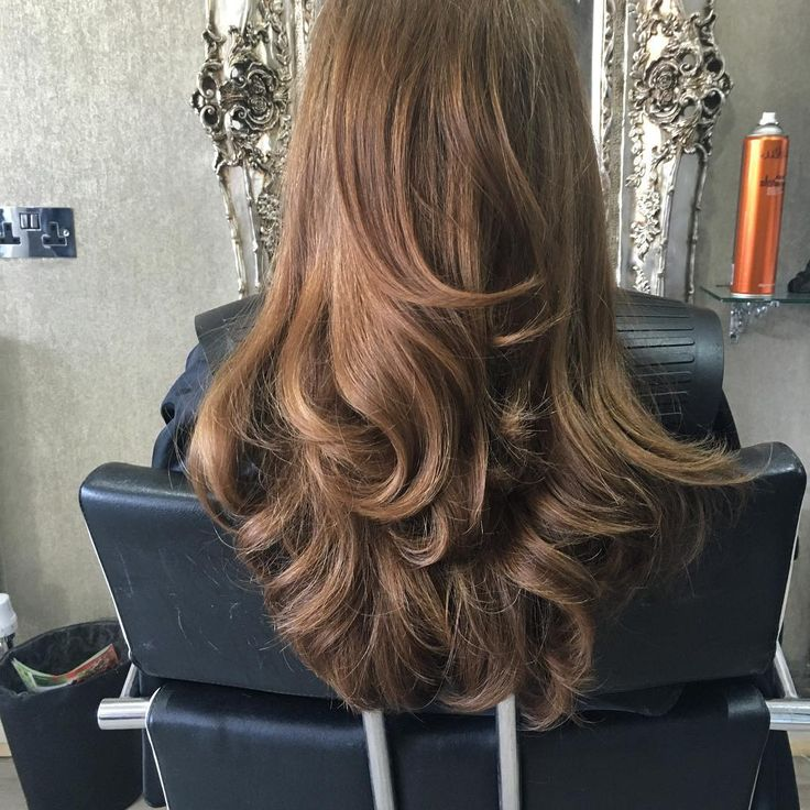 50 Alluring Dark and Light Golden Brown Hair Color Ideas ...