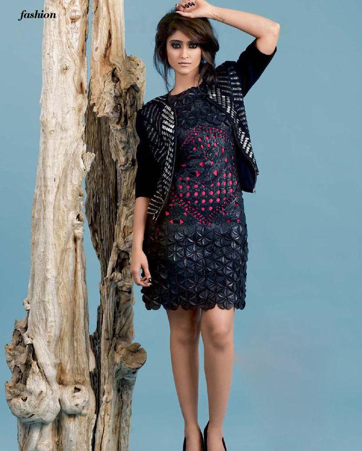 Ileana @ Cosmopolitan Magazine Photoshoot