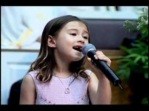 Rhema Marvanne   I Love The Lord  by gospelzik canal