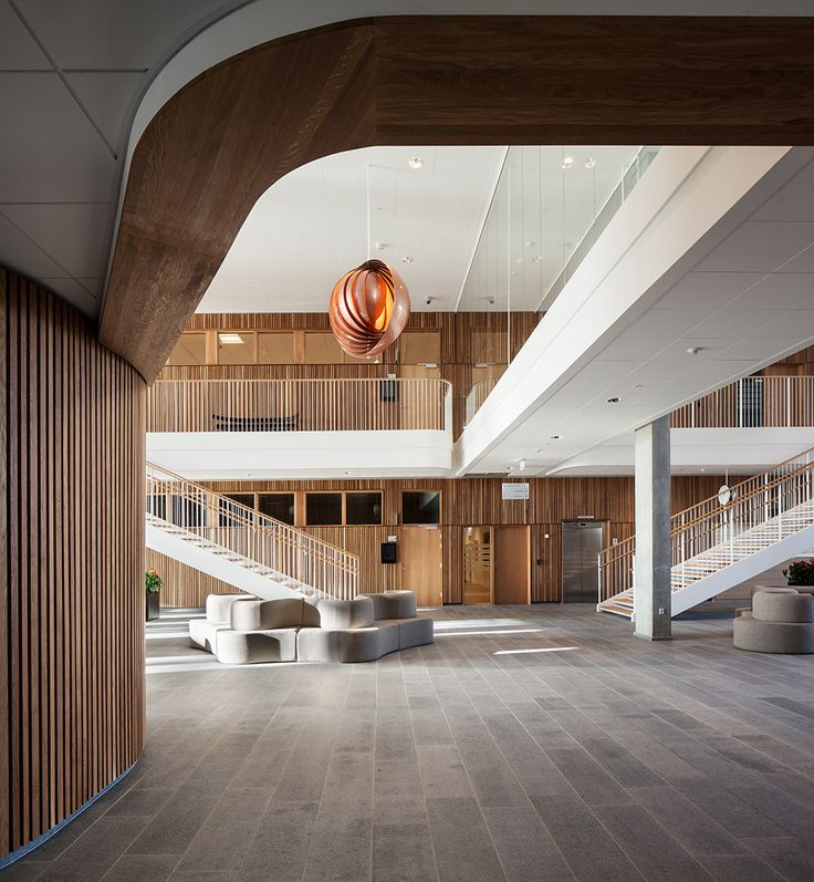 KPF arkitekter / Vestre Landsret