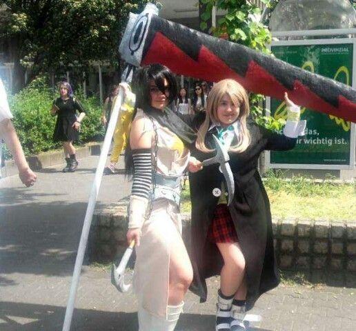 Full cosplay