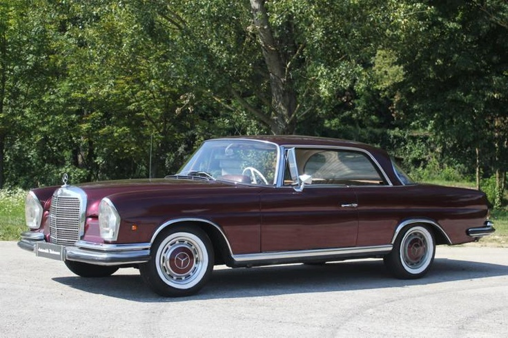 Mercedes 220 se coupe 1961 cars pinterest mercedes for 1961 mercedes benz