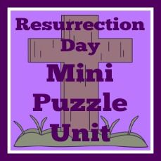 Resurrection Day Printables - In All You Do