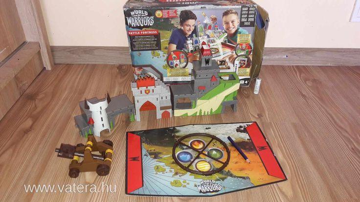 BS Játék - Kisfiú játékcsomag - társasjáték és autopálya - 250 Ft - Nézd meg Te is Vaterán - Vegyes játékcsomag - http://www.vatera.hu/item/view/?cod=2588746973