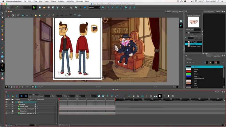 Toon Boom Animate Character Design Tutorial : Best toon boom animation images on pinterest