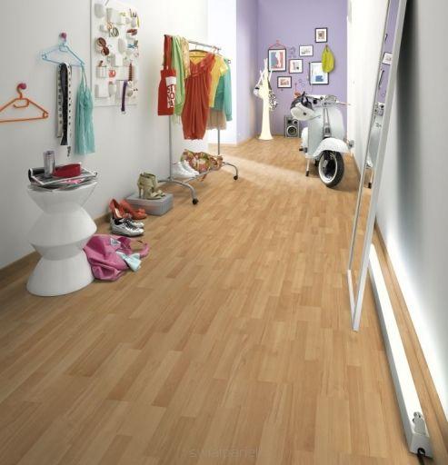 Panele podłogowe Buk Corona H2633 - Solution AC4 - Egger - Panele Podłogowe - - Hurtownia Świat Paneli PERFECT