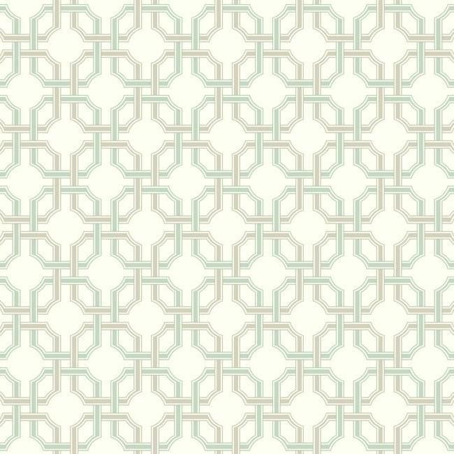 York Wallcoverings Wc7513 Waverly Classics Ii Groovy Grill Removable Wallpaper Greens Metallics Wall Coverings Beige Wallpaper Wallpaper Roll