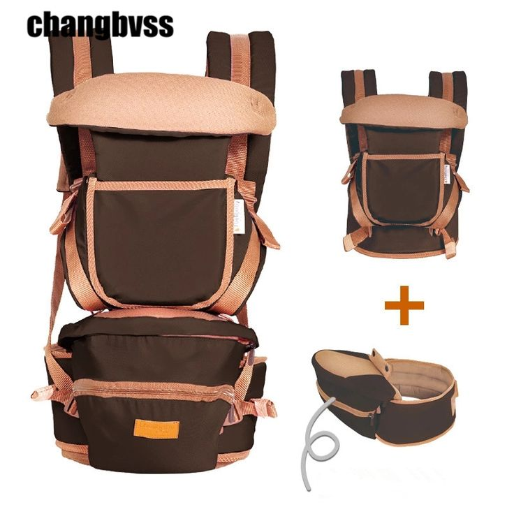 >> Click to Buy << 8 in 1 Ergonomic Baby Carrying Belt Backpack With Storage Bag,0-36 Months Baby Sling Hipseat For Newborn,Kangaroo Baby Wrap #Affiliate