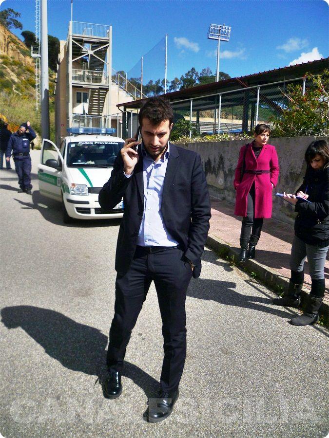 Migranti - Question time alla Camera - http://www.canalesicilia.it/migranti-question-time-alla-camera/