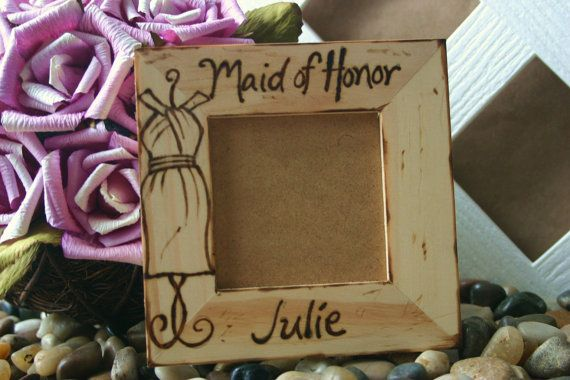 Wedding Gifts For Maid Of Honor: Best 25+ Sentimental Wedding Gifts Ideas On Pinterest