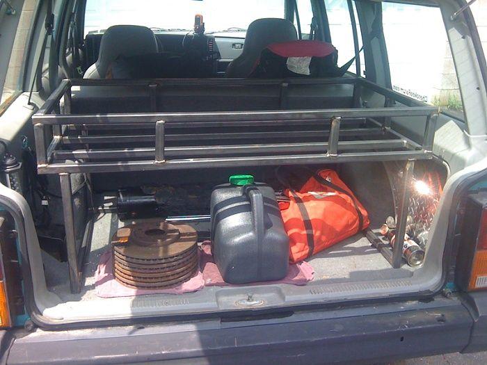 homebrew jeep mods image jeepin pinterest. Black Bedroom Furniture Sets. Home Design Ideas