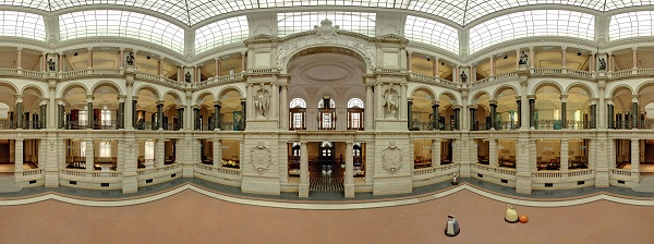 Das Museum für Kommunikation Berlin twittert unter: http://twitter.com/mfk_berlin