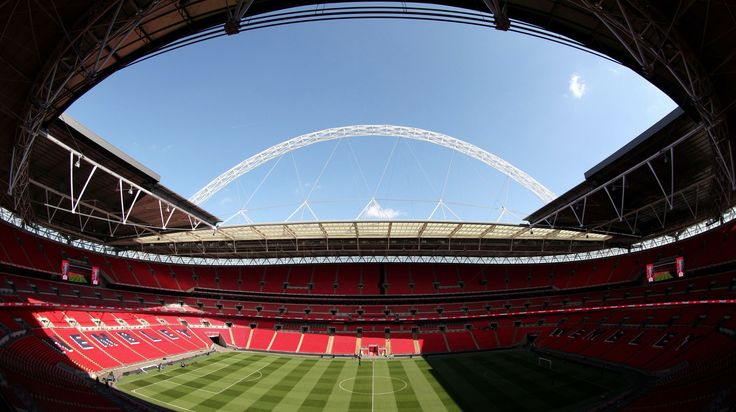 Rugby World Cup venue guide: Wembley Stadium