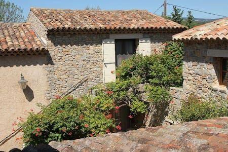 Vyhraj noc v Holydays stay in restored knight-templar farm - Byty k pronájmu v Carcès na Airbnb!