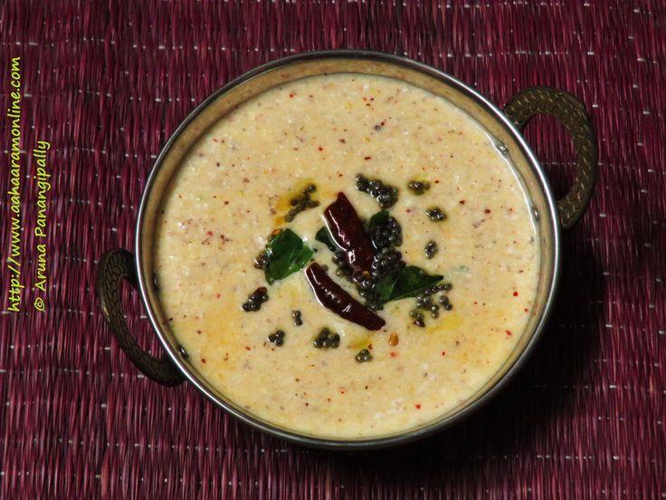 Hasi Sasive   Paji Sasmi: Mangalore Cucumber in Mustard-Coconut Yogurt