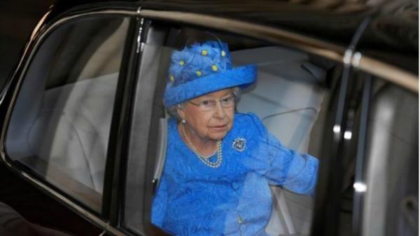 Ratu Kerajaan Inggris, Elizabeth II Dilaporkan ke Polisi