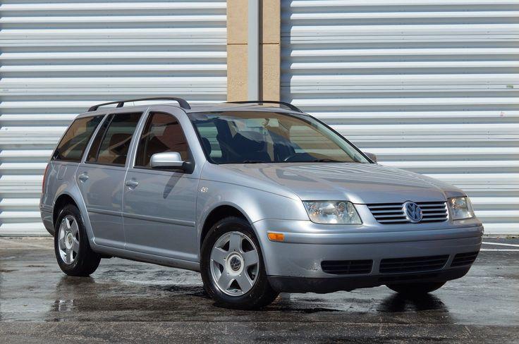 Volkswagen Jetta 2001 Volkswagen Jetta Wagon 2 0L | eBay