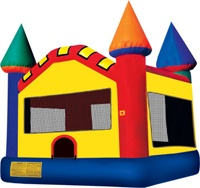 AZ Party Time - INFLATABLE BOUNCE HOUSES/SLIDES