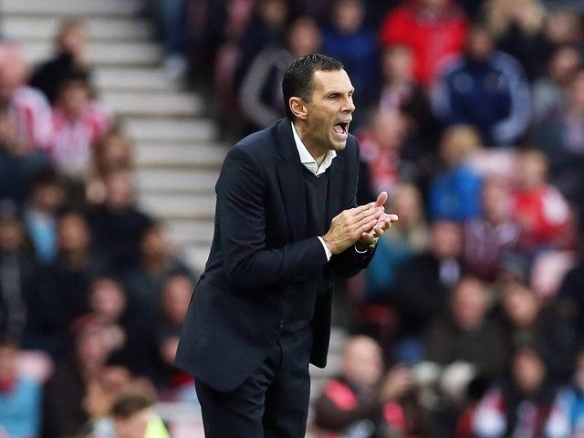 Gus Poyet lands job with Shanghai Shenhua