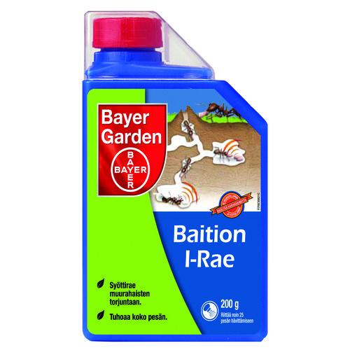Bayer Garden Baition I muurahaisrae 8,90€