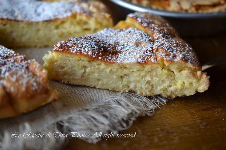 pastiera napoletana con crema pasticcera,pastiera,pastiera napoletana,le ricette di tina,ricette di pasqua,le ricette di tina,