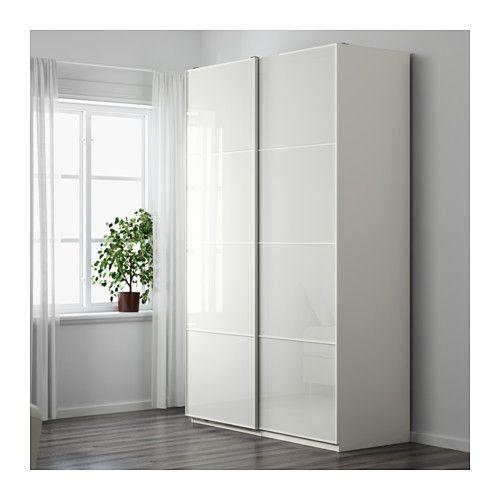 PAX Gardrób - - - IKEA