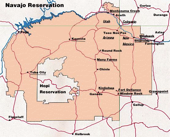 Okay let's talk Arizona. The State of Arizona doesn't observe Daylight Savings Time (DST). They don't want to save any blast furnace daylight, thank you. Meanwhile the Navajo Nation does observe Daylight Savings Time, while the Hopi Nation does not. The Hopi Nation is surrounded by the Navajo Nation. Therefore it is possible to go from California (yes DST) to Arizona (no DST) to Navajo time (yes DST) to Hopi time (no DST) to Navajo (yes DST)  to Arizona (no DST) to New Mexico (yes DST). Way.