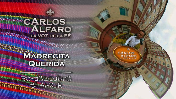 Madrecita Querida • Juan Carlos Alfaro