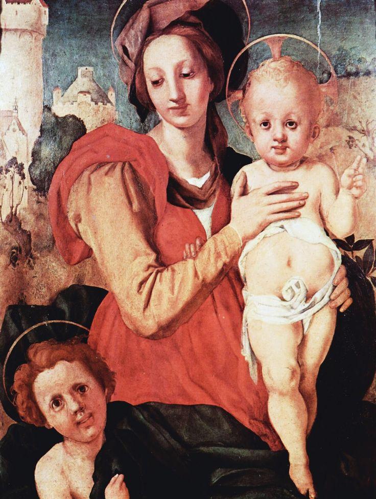 Pontormo, 1494–1557
