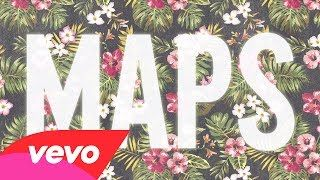 #Tuneoftheday at Rex & Regina HQ is - Maps by Maroon 5  # or #