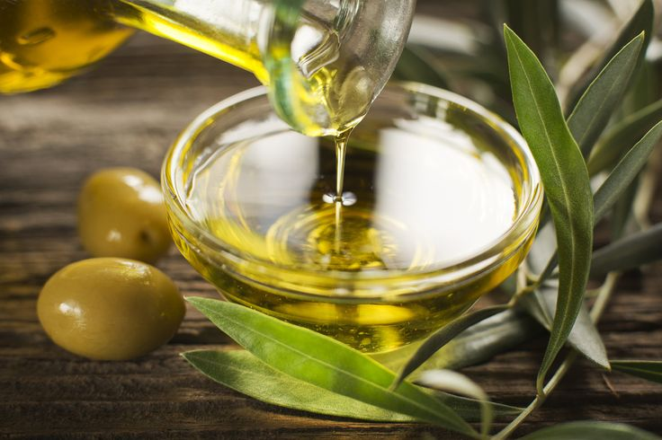 What Oils Should You Cook With? | You use cooking oil every day! Here's how to choose the best ones.