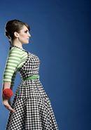 50s fashion by Dixie Grey 2009