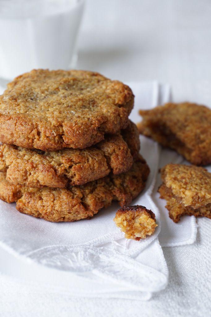 Apricot n'oatmeal cookies #autoimmunepaleo #paleo